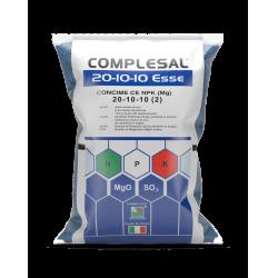 Concime NPK 20.10.10 ESSE 25kg