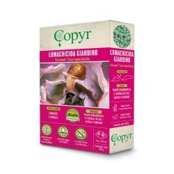 Lumachicida granulare FERRAMOL 500 gr (confezione da 12 pz)