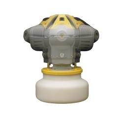 NEBUROTOR Nebulizzatore elettrico a freddo rotante