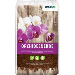 Terriccio per orchidee 5 lt
