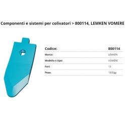 Vomere Sp. 15 (3374386) LEMKEN
