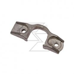 Attacco lama alluminio s. 600/700