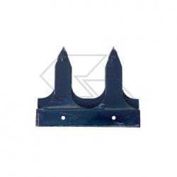 Dente doppio smontabile stand.13013270