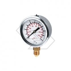 manometro per pompa 0-16