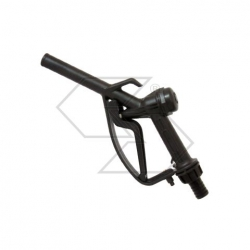 Pistola travaso carburante in Nylon