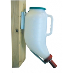 Bottiglia dosatrice 4 lt