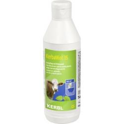 Crema per mammelle 500 ml