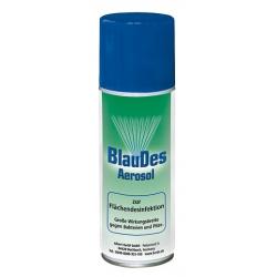 Spray disinfettante blu 200 ml