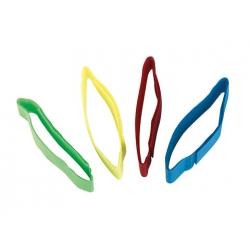 Cinturino a strappo colori assortiti  (conf.10 pz)