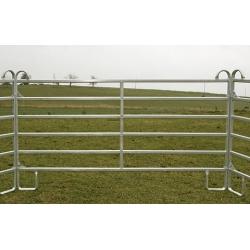 Elemento Recinto x cavalli Senza porta 2,4 mt