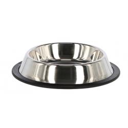 Ciotola in acciaio inox anti-ribaltamento 200 ml