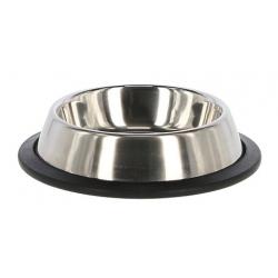 Ciotola in acciaio inox anti-ribaltamento 450 ml