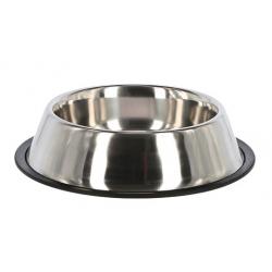 Ciotola in acciaio inox anti-ribaltamento 700 ml