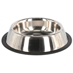 Ciotola in acciaio inox anti-ribaltamento 900 ml