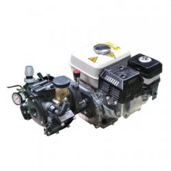 Motopompa irrorazione APS31 H 4T Alta Pressione 4HP HONDA*