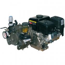 Motopompa irrorazione APS31 KL 4T. H.press. 4HP - Loncin*