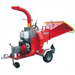 Biotrituratore BIO 230 BENZINA 20 Hp/15.5 kw Honda*