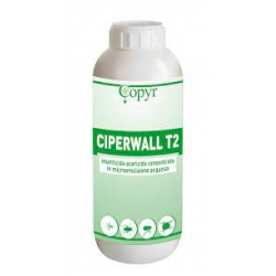 Insetticida CIPERWALL1000ml (conf. pz 6 )