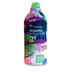 Concime liquido per acidofile 1lt