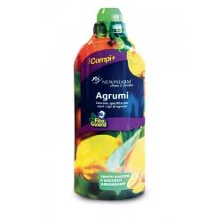 Concime liquido per agrumi 1lt