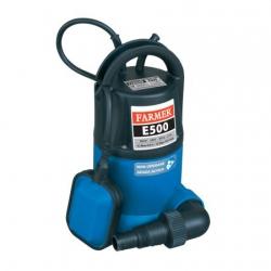 Elettropompa Sommersa E500 (167Lt/m) 500W