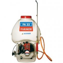 Irroratore a spalla FARMER FA22