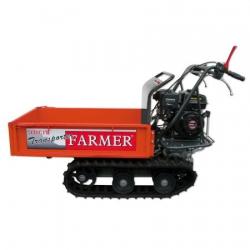 Minitransporter FA300L 4T 4 HP 300Kg.