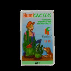 Terriccio per piante grasse 10 lt