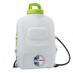 Pompa a spalla ELITIA 12 lt  c/batteria al litio