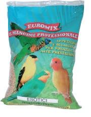 Mangime per uccelli esotici 1kg