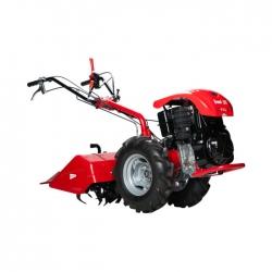 Motocoltivatore 327 8K (D)+ruote ATC81+Trinciaerba ATH32