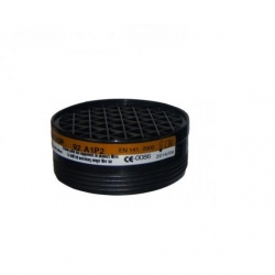 Filtro P2S polveri,fumi e liquidi per mask II*