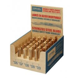 Box OPINEL lama Carbonio