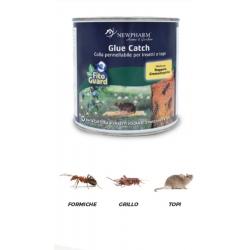 Colla pennelabile per insetti e topi 750 ml