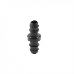 Manicotto x tubicino flessibile Ø  3.5x6