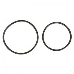 "Kit o-ring x cartuccia filtro inox 1"" 1/4- 1"" 1/2"