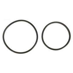 "Kit o-ring x cartuccia filtro inox/dischi 2"""