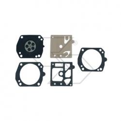 Kit membrane Walbro D24-HDA