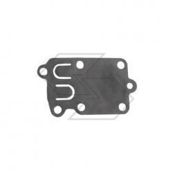 Membrana singola x carburatore B&S 3,5-5 HP