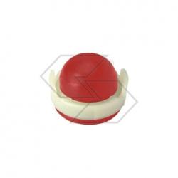 Primer B&S rosso-694394 3,5/3,75HP