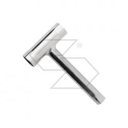 chiave AT 19X21 quadro femmina 11mm