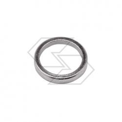 Anello riduzione da 25,4  20 Sp. 4 mm