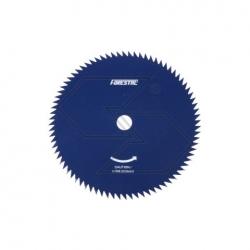 Disco A 80 denti D. 255 Forestal
