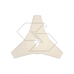 Disco nylon 3 denti D. 250x25,4