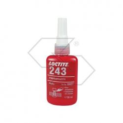 Loctite 243 frenafiletti MEDIO 50ml