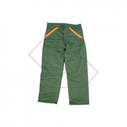 Pantalone antitaglio Forestal  M