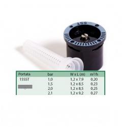 Testina 1800S-ST (lato striscia)-MOD.15SST