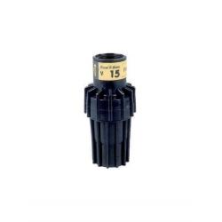 Riduttore pressione (1,1 ATM) Mod. MA-15