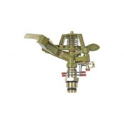 """Irrigatore in metallo 1/2"""" cerchio parziale (AIR 100)"""
