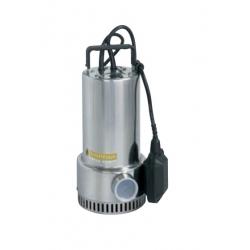 Elettropompa Sommersa 250lt./1' - 1100 W acque sporche